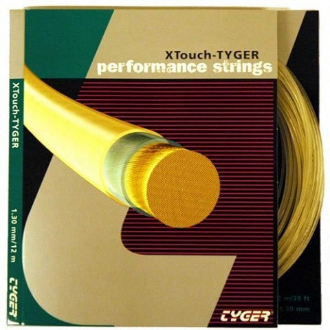 Tyger X-Touch