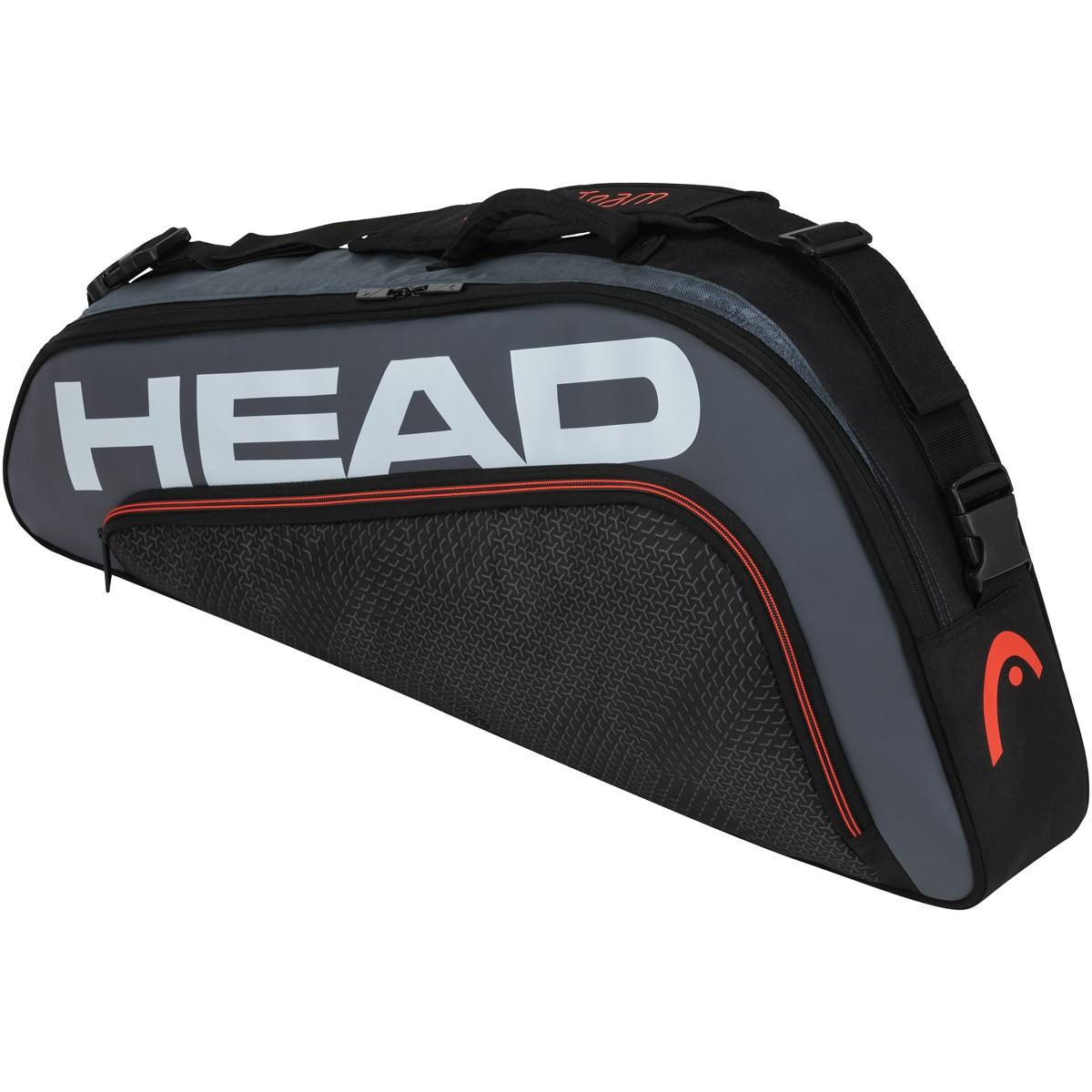 Head Tour Team 3R Pro BKGR