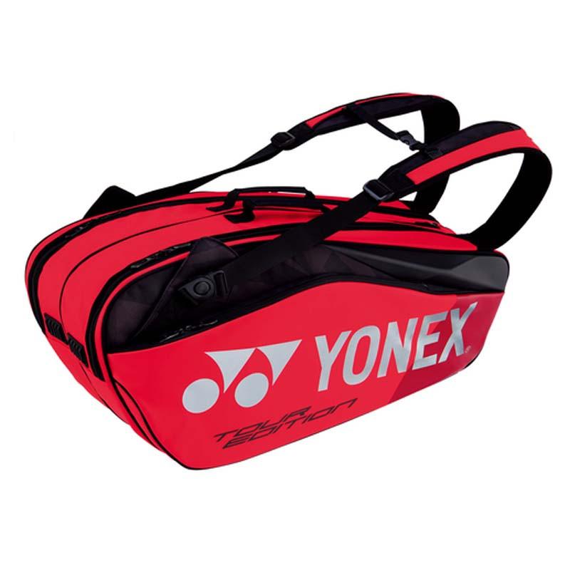 Yonex Pro Racketbag 9826 RED