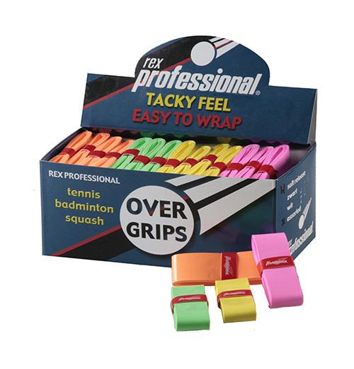 Rex Professional Soft Release Neon