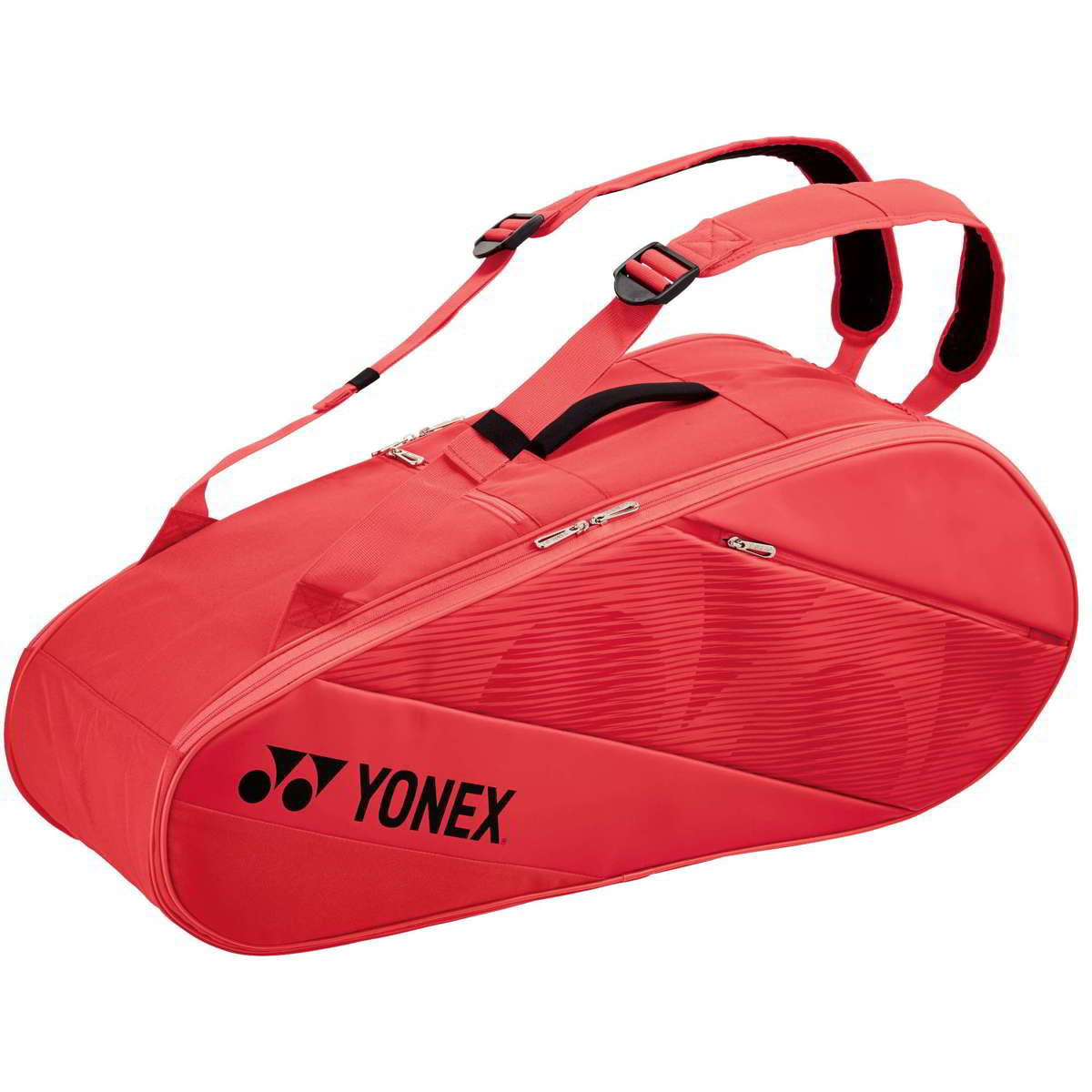 Yonex Active Bag 6R 8202 Red