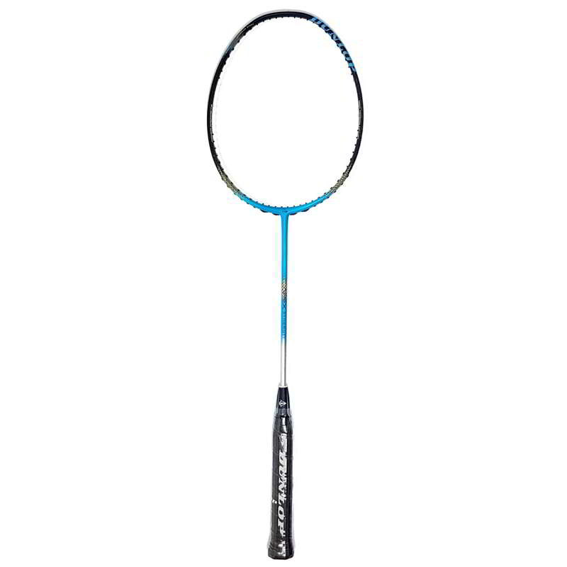 Dunlop Apex Synergy (racket is bespannen, met hoes)