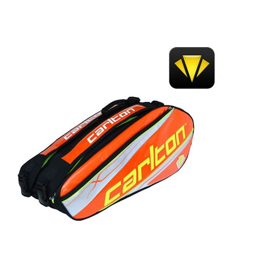 Carlton Kinesis Tour Competition Thermobag Oranje