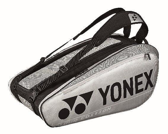 Yonex Pro Racketbag 92029- Silver