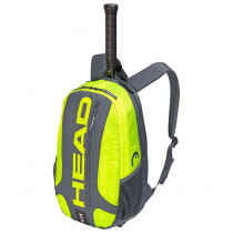 Head Elite Backpack GRNY