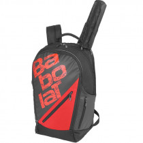 Babolat Backpack Expand Team Line black/red
