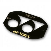 Yonex sjabloon Tennis