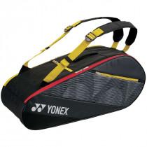 Yonex Active Bag 6R 82026 zwart