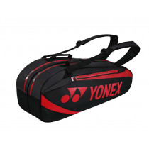 Yonex Active Bag 8926 zwart-rood