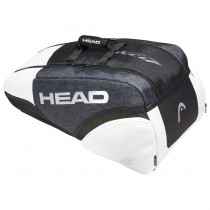 Head Djokovic 12R Supercombi