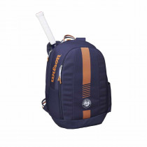 Wilson Roland Garros Team Backpack navy- Clay