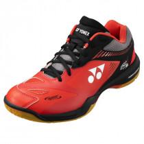 Yonex SHB 65X Men rood- zwart