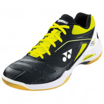 Yonex SHB Power Cushion 65Z Men Black-Yellow