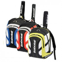 Babolat  Backpack Team Line black- yellow