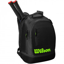 Wilson Team Backpack Black/green