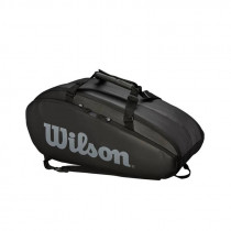 Wilson Tour 2 Comp Large zwart/grijs