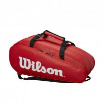 Wilson Tour 2 Comp Large rood