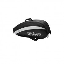 Wilson RF Team 6 bag black