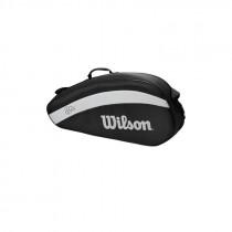 Wilson RF Team 3 Bag black