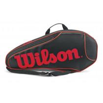 Wilson Burn Team 6
