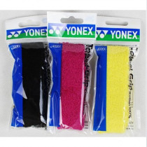 Yonex badstof grip