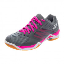Yonex Power Cushion Comfort Z Lady Charcoal Grey