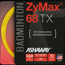 Ashaway ZyMax 68 TX 10m