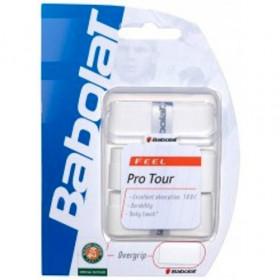 Babolat Pro Tour overgrip wit x3