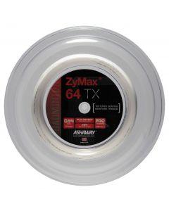 Ashaway ZyMax 64 TX Fire 200m wit