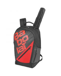 Babolat Backpack Expand Team Line black/red