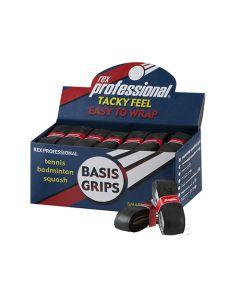 Rex Professional Supreme Comfort grip