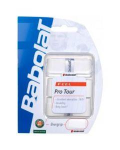 Babolat Pro Tour Overgrip x3 wit