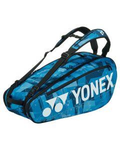 Yonex Pro Racketbag 92026- Water-Blue