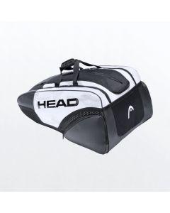 Head Djokovic 12R Monstercombi BKWH