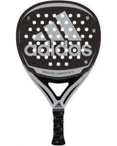Adidas Essnova Carbon Attack Padelracket