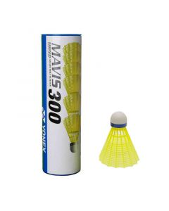 Yonex Mavis 300 Medium Yellow
