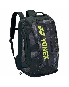 Yonex Pro Backpack 92012 Black/Yellow
