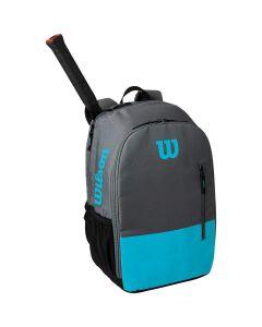 Wilson Team Backpack blauw/grijs