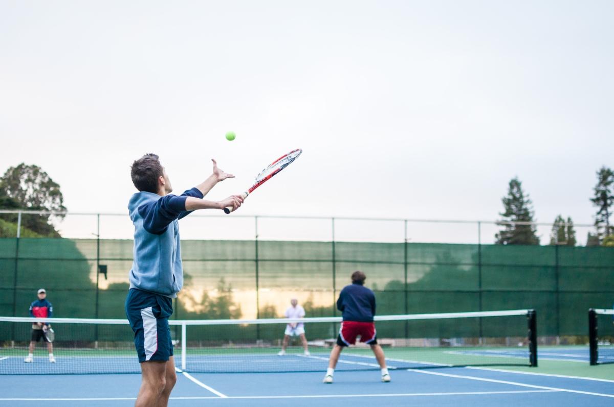Badmintonrackets kopen