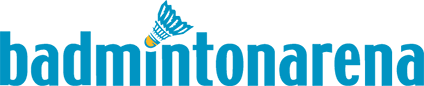 Badminton Arena logo